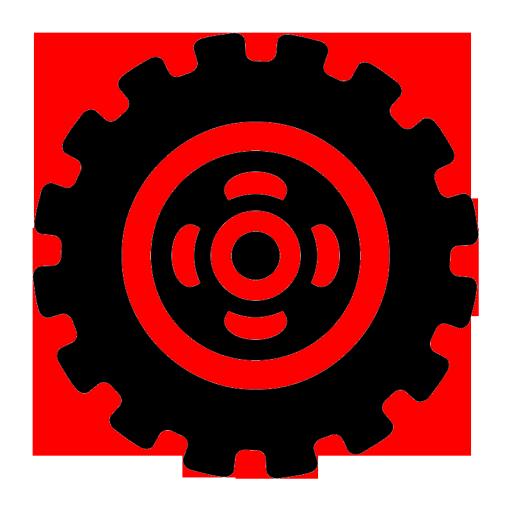 binary sprocket